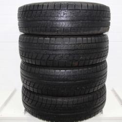 Зимние шины б/у 185/70 R14 Bridgestone Blizzak VRX 185/70 R14 в Новосибирске