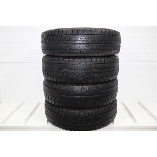 Зимние шины б/у 185/70 R14 Bridgestone Blizzak VRX 185/70 R14 из Японии в Новосибирске