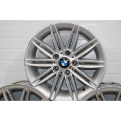 Диски б/у BMW 5x120.00 R17 из Японии в Новосибирске