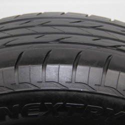 Летние шины б/у 215/70 R15 Bridgestone Nextry Ecopia в Новосибирске
